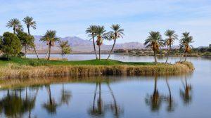 Golf Courses - Overseas