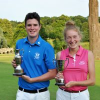Northampton Jnr Champs