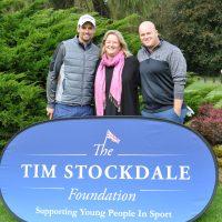 Tim Stockdale Day (Woburn)