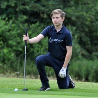 2019 Junior Golf Sixes