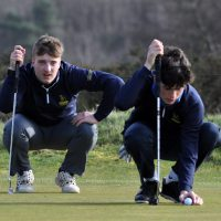 2020 Junior County Events